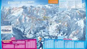 Snow Forecast Map Megeve Ski Resort Guide Location Map U0026 Megeve Ski Holiday