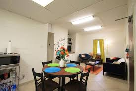 Apartment Styles Beta Gamma Community