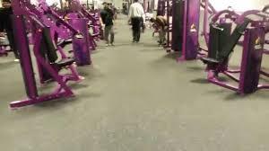 planet fitness brampton full tour new gym youtube