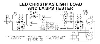 led christmas light tester christmas led string tester