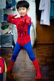 costumes hawaii picture more detailed picture about spider man