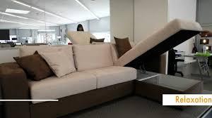 univers du canapé univers du cuir présentation du showroom à avignon