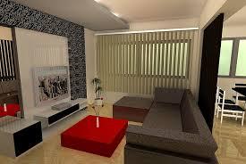 Interior Home Furnishings Designs Futuristic Apartment For - Interior design theme ideas