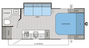 jayco travel trailers floor plans 2015 jay feather slx floorplans u0026 prices jayco inc