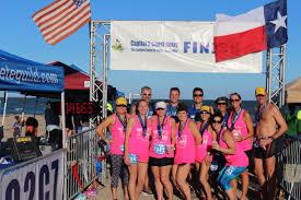 capital to coast relay recap texas running post