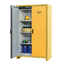 flammable liquid storage cabinet 45 gallon flammable storage cabinet en minute fire resistant gal