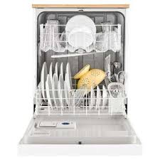 Danby 18 Inch Portable Dishwasher 24 In Portable Dishwashers Dishwashers The Home Depot