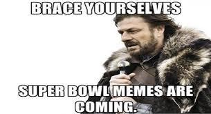 Super Bowl Meme - 10 memes of super bowl xlix stony brook independent