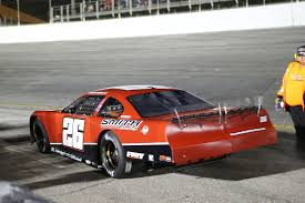 Five Flags Speedway Pensacola Preston Peltier Grabs Pole For Snowball Derby Photos Rod