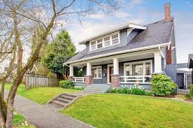 How To Give Your House Curb Appeal - 10 easy curb appeal tips you can do on your own