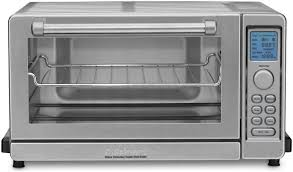 Pizza Stone For Toaster Oven 9 In 1 Cuisinart Convection Oven Toaster And Pizza Oven Tob 135