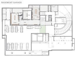 Wine Cellar Floor Plans by Catered Ski Chalet Lech Chalet N Leo Trippi