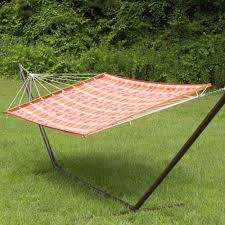 Hammock Replacement Parts Relax In A Stylish Fabric Hammock Dfohome