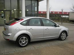 2007 ford focus ghia 1 6 tdci diesel manual 2 owner long mot 5