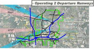 Hartsfield Jackson Atlanta International Airport Map by College Park Ga Official Website Noise Referendum 2016
