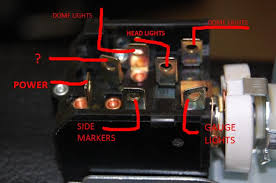 1994 dodge ram headlight switch wiring diagram u2013 wirdig