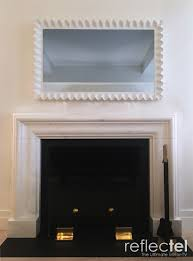 the mantle of mantels reflectel