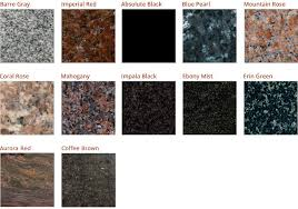 granite headstones granite options monuments