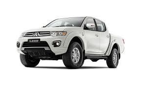 2016 mitsubishi l200 2 4l 4wd truck u2013 spot dem