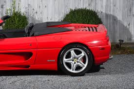 1997 ferrari f355 stock 37 for sale near valley stream ny ny