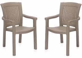 Nilkamal Kitchen Furniture Nilkamal Umber Plastic Cafeteria Chair Price In India Buy