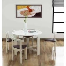 space saving end table space saving dining table visual hunt