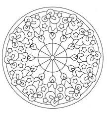 69 pattern christmas images drawings