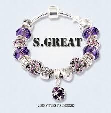 pandora bracelet styles images Imitation jewelry fit pandora bracelet jewelry replica bracelet jpg