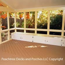 porches atlanta screened porches atlanta screened in porches