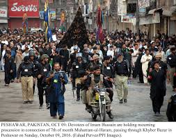 muharram sindh to approach interior ministry for suspending cell