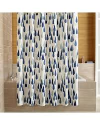 Snowman Shower Curtain Target Amazing Deal Marimekko Iso Pisaroi Shower Curtain