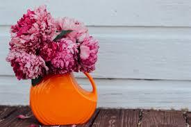 Arrangement Flowers by Free Images Blossom Texture Petal Bloom Rustic Summer Vase