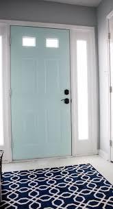best ideas about behr paint colors pinterest painted entry door behr sea ice paint colorsentry