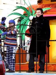 rick astley picture 1 82nd annual macy s thanksgiving day parade