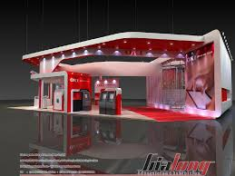 Home Design Trade Shows 2015 Exhibition In Vietnam Exhibition Booth Design Exhibition Booth