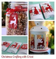 Christmas Paper Crafts Giveaway Win A Cricut Mini Digital