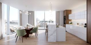 Island Kitchen by 10 Luxury Kitchen U0026 Dining Spaces By Property Experts