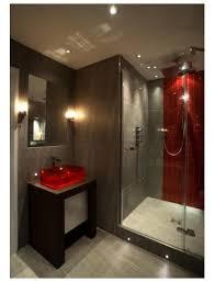 Red And Black Bathroom Ideas Colors Exclusive Free Liquorice Pompom Tutorial Slate Bathroom Slate