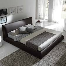 Rossetto Bedroom Furniture Rossetto Coco Bed Leather Bedroom Contemporary Furniture From