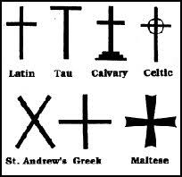 catholic crosses is the cross a christian or a sun worship symbol