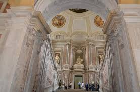 Palace Of Caserta Floor Plan Beaux Mondes Designs A Visit To The Royal Palace Of Caserta