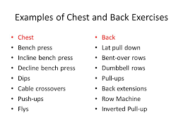Incline Bench Dumbbell Rows 8 Th Grade Health Unit Muscles And Exercise Pick Up 4 Worksheets