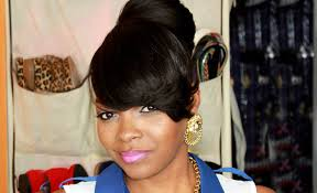 black hairstyles bun with bangs hairstyles to do for bun hairstyles for black hair updo hairstyles