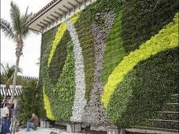 How To Plant Vertical Garden - how to start a vertical garden youtube