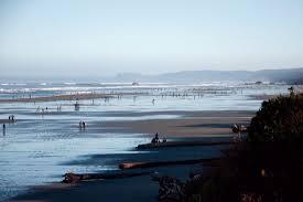 where is the black sand beach washington u0027s 21 best beaches seattle met