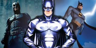 batman 15 movie suits ranked from worst to best cbr