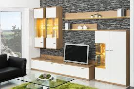 Wohnzimmer Beleuchtung Kaufen Lodano Von Rietberger Wohnwand Inklusive Beleuchtung Wohnzimmer