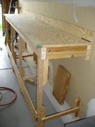 sat jun new garage workbench