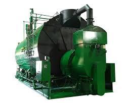 509 series boiler johnston boiler
