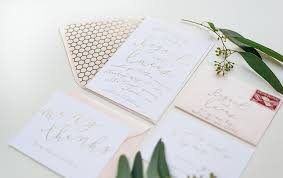 Wedding Invitation Stationery Mint U0026 Lovely Studios U2022 Wedding Invitations Stationery In